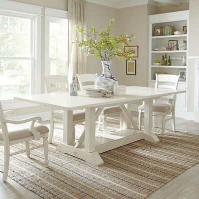 Kitchens · sanders extendable dining table reviews joss main