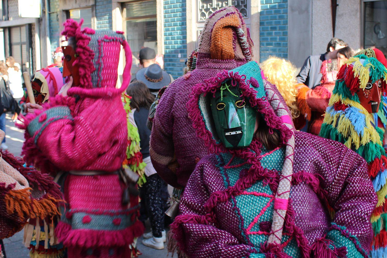 Carnaval dos Caretos /// More on Interiorator.com