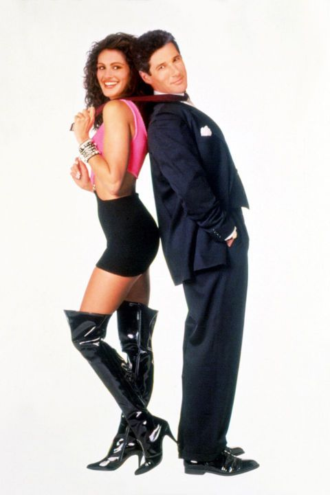 The Most Iconic Shoe Moments In Film Pretty Woman Cast Iconic Movies Richard Gere