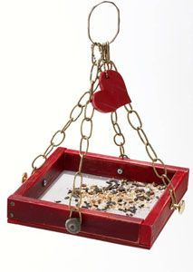 All For The Birds | Bird house feeder, Bird feeders, Hanging bird feeders