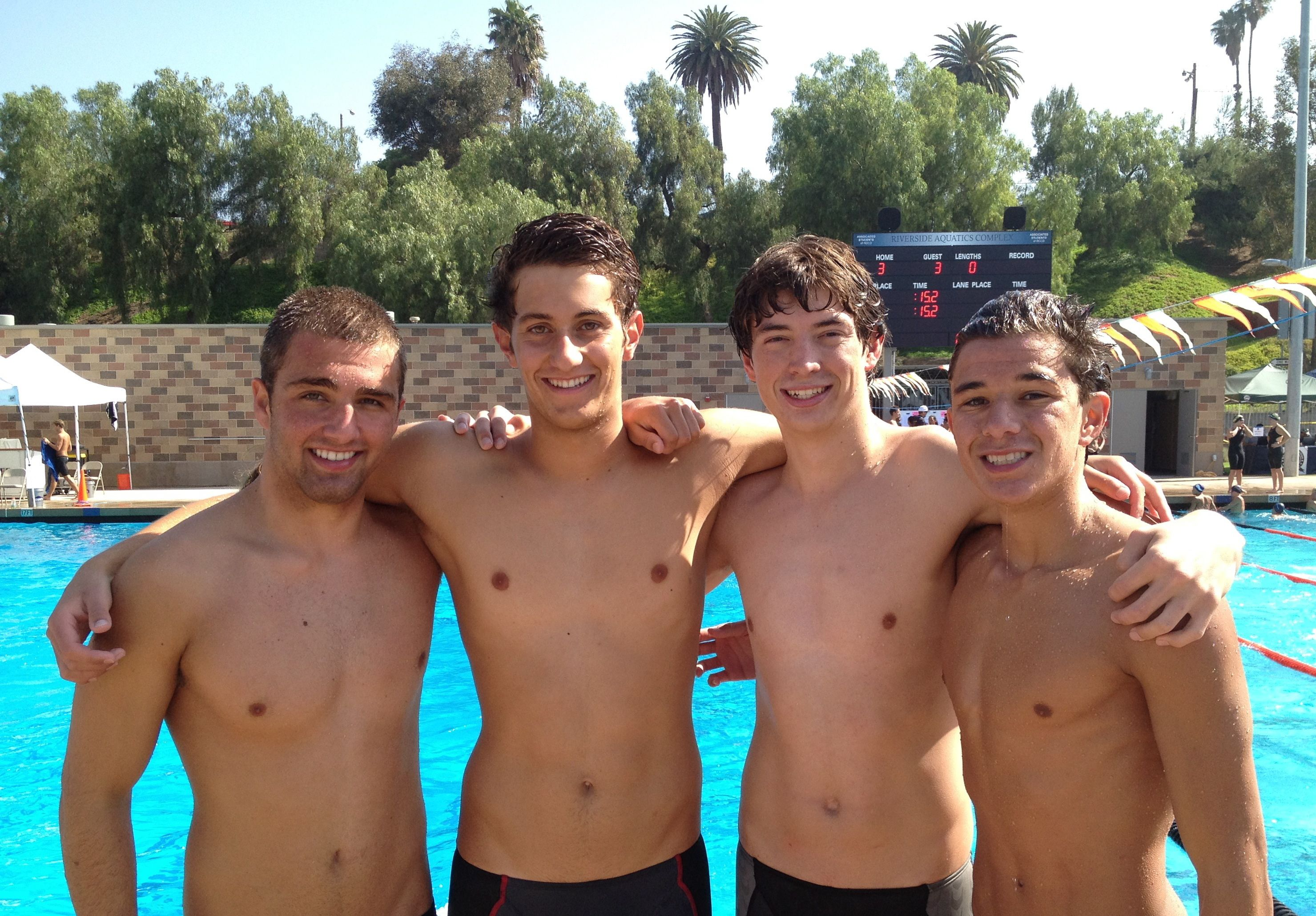 High school naked hot guys — 11