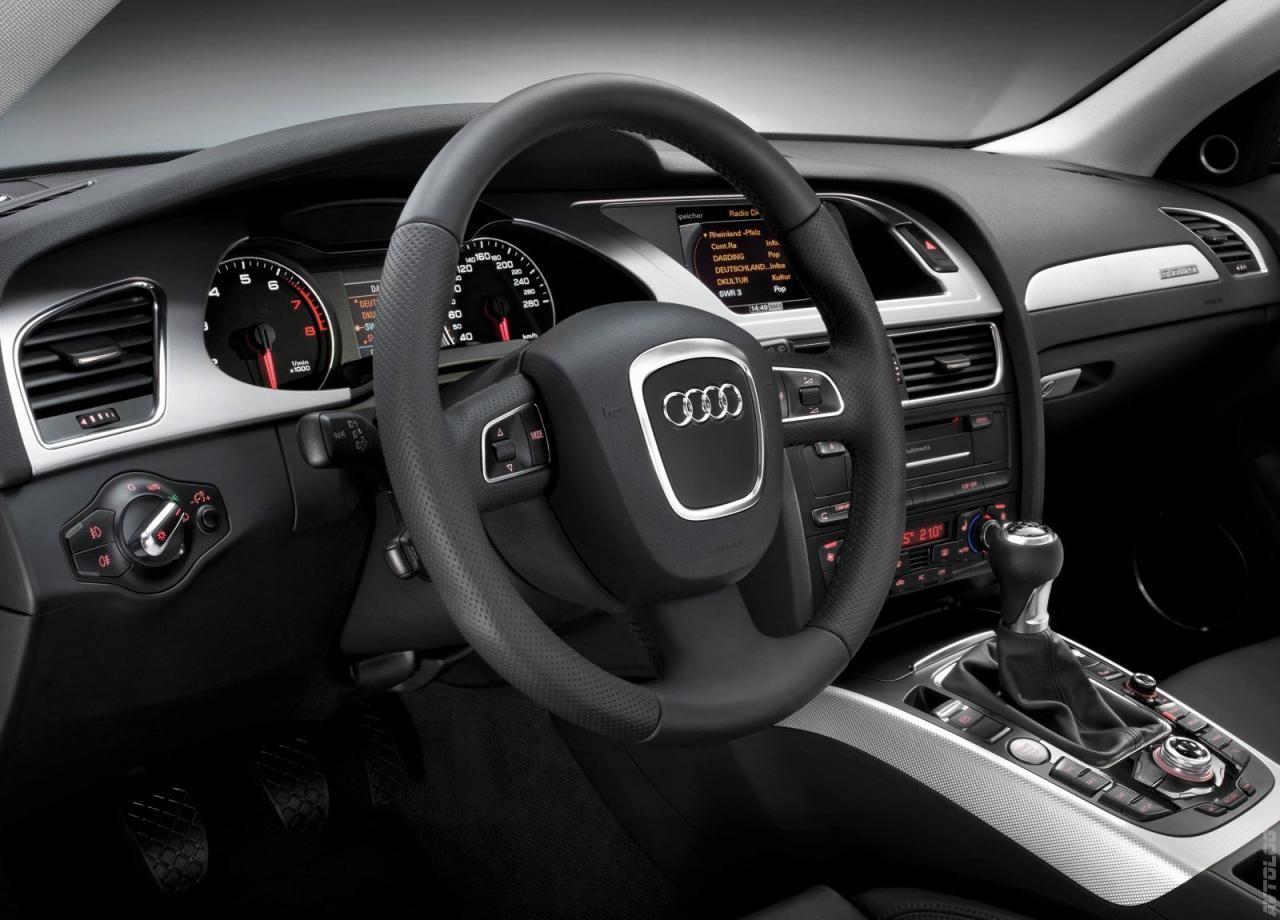 Foto 2010 Audi A4 Allroad Quattro Audi A4 Audi Used Audi