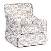 Found it at Wayfair - Jamie Swivel Arm Chair