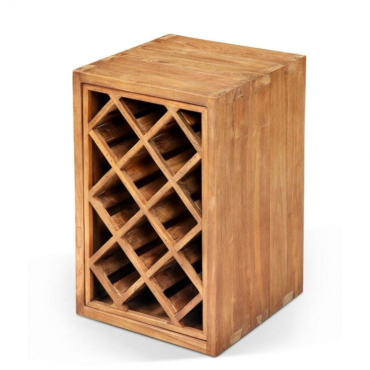 Bon When Youu0027re Pushed For Space, This Wine Rack Comes Up Trumps U2013 Storing Up  To Eight Bottles In A Compact Area. Each Wine Rack Is Unique And Shows Off  The ...