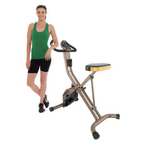 Top Best Folding Magnetic Upright Bike For Fitness Reviews 2020