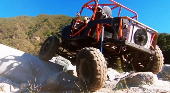 Auction Hunters' Factoids XIX. Camel rides, off-road crawler, and Classic Chevy's.
