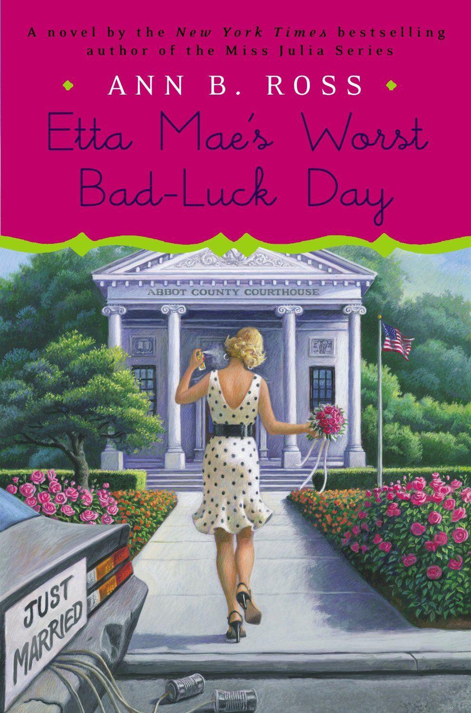 Etta maes worst badluck day kindle edition by ann b