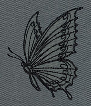 Gallery Flight & Dark Butterflies Design Pack   Thread List   Urban Threads Unique and Awesome Embroidery Designs is free HD wallpaper.