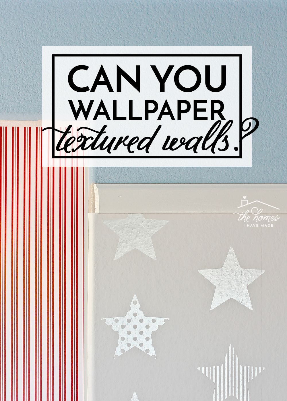 Can You Wallpaper Textured Walls Textured Walls Wallpaper Project Wallpaper Trends