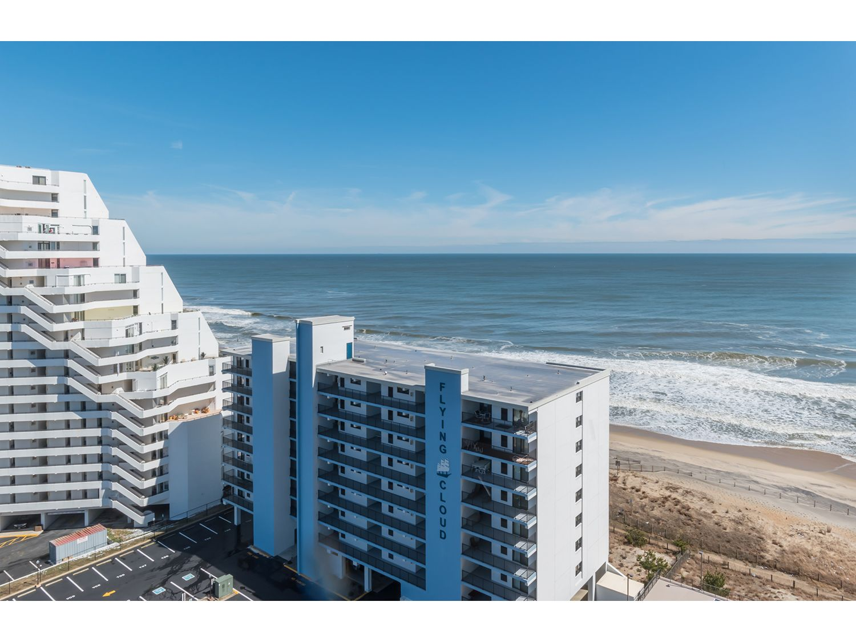 Ocean Views Ocean City Rentals Ocean City Ocean View