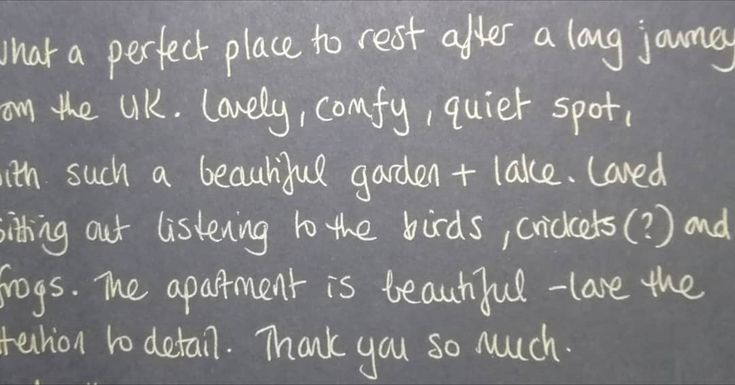 We do love it when people feel pampered and refreshed after a long journey  Baby Stage
