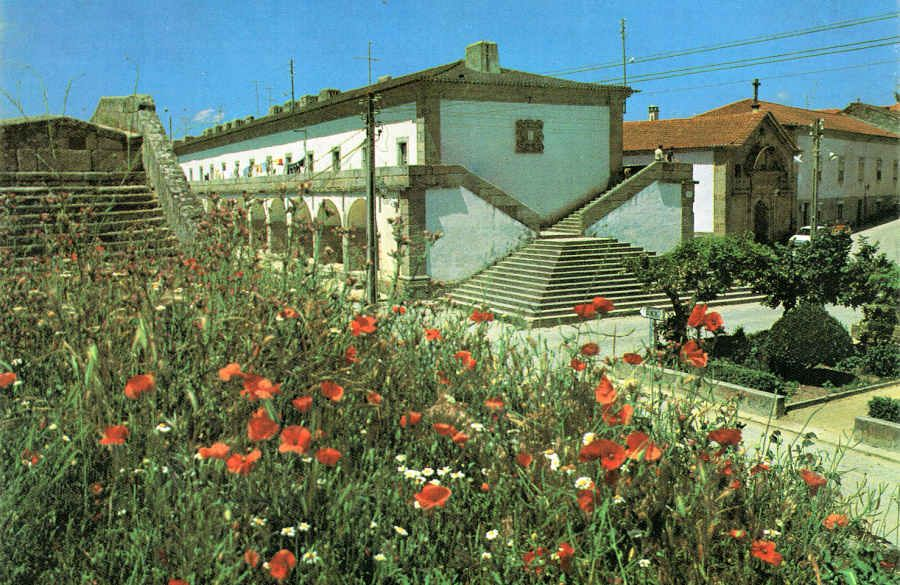 Welcome to Alvito-Alentejo Enjoy Portugal Cottages and Manor Houses Book your holidays with www.enjoyportugal.eu
