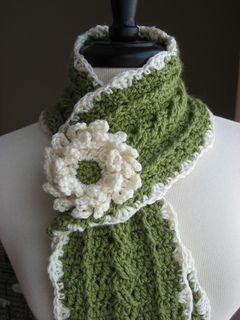 Crochet Pattern pdf: