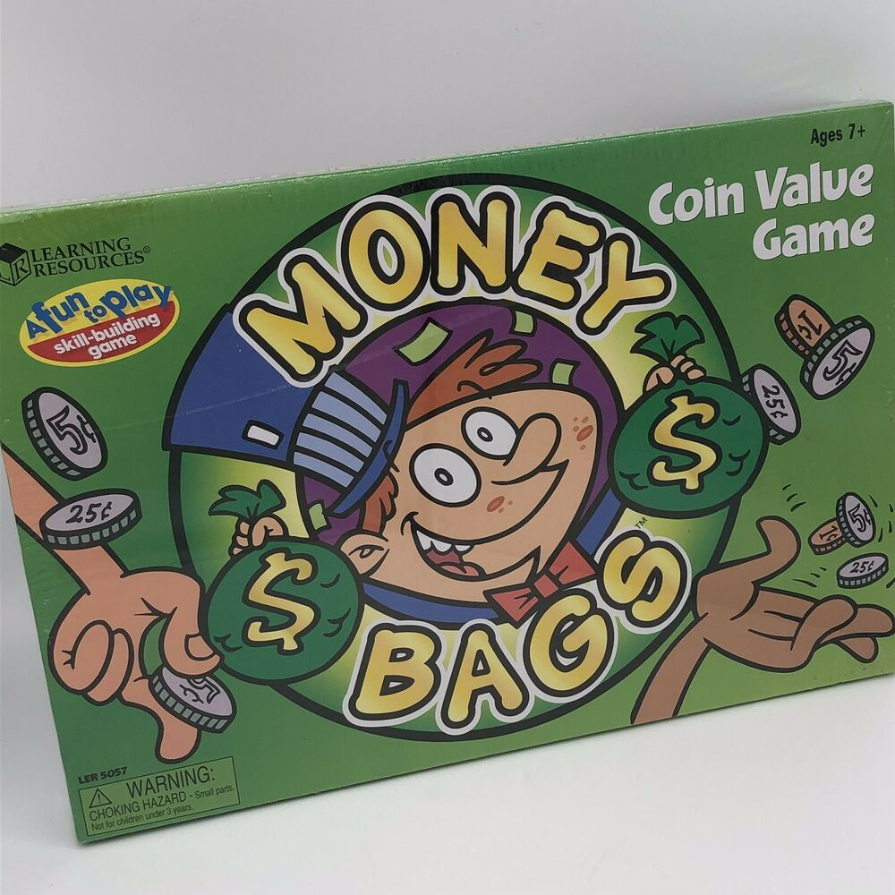 How To Play Money Bags Game