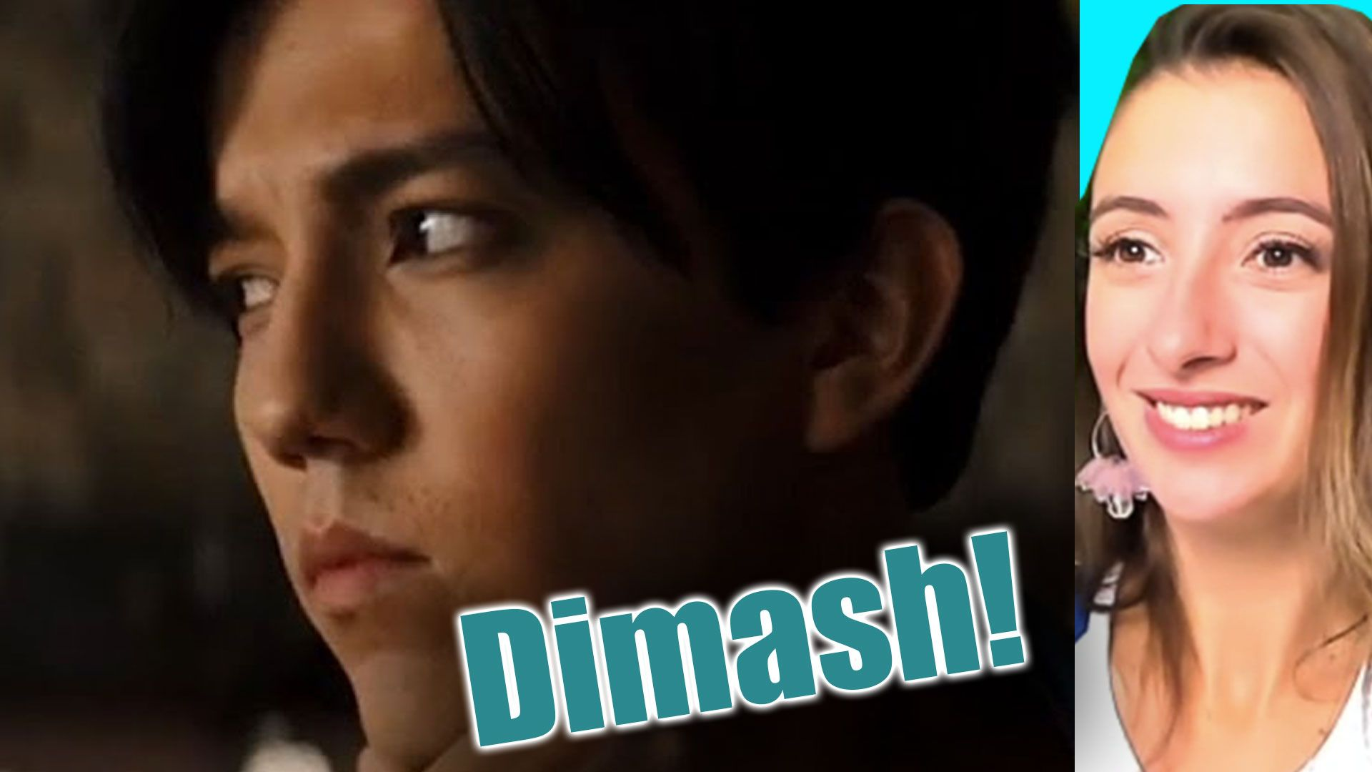 Dimash Kudaibergen Akkuym My Swan Official Mv Reaction Hope You Enjoyed This Video Social Media Reactions Swan