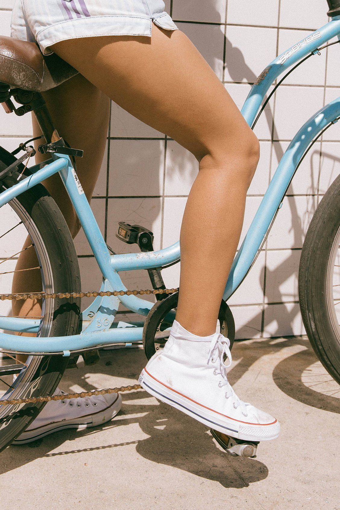 How to Style | Converse Chuck Taylor High Top Sneakers
