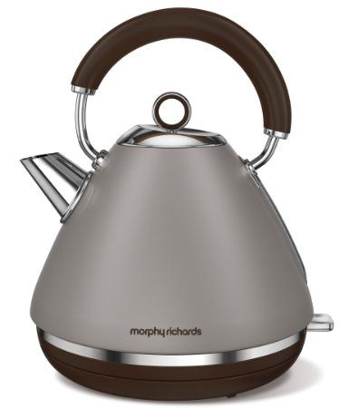 morphy richards 102100 accents special edition kettle   azure  amazon co uk  small kitchen appliancessmall     morphy richards 102100 accents special edition kettle   azure      rh   pinterest es