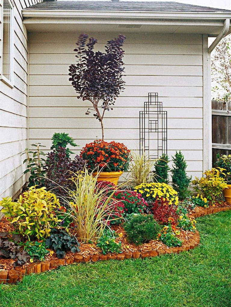 20 Beautiful Diy Flower Garden Ideas Design For Beginners
