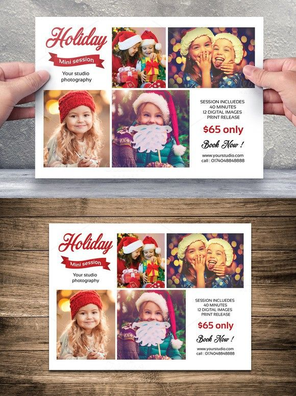 3 Winter Email Templates Pack Winter - holiday newsletter template
