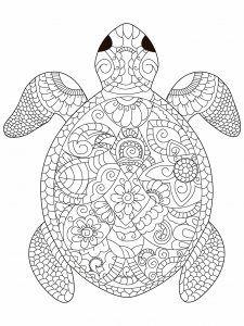 pin von eveline sayed auf malen | ausmalbilder, mandala ausmalen und mandala tiere