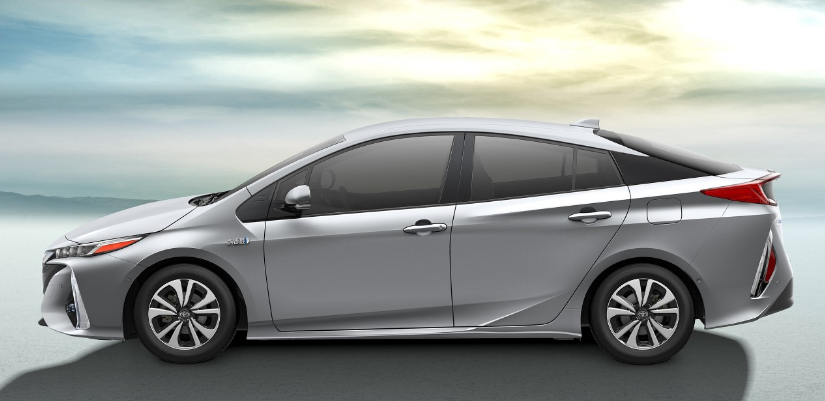 Toyota Prius 2018 Is Luxury Suv From Motor Company Will Coming Out With New Version For Upcoming Season The Next Gen