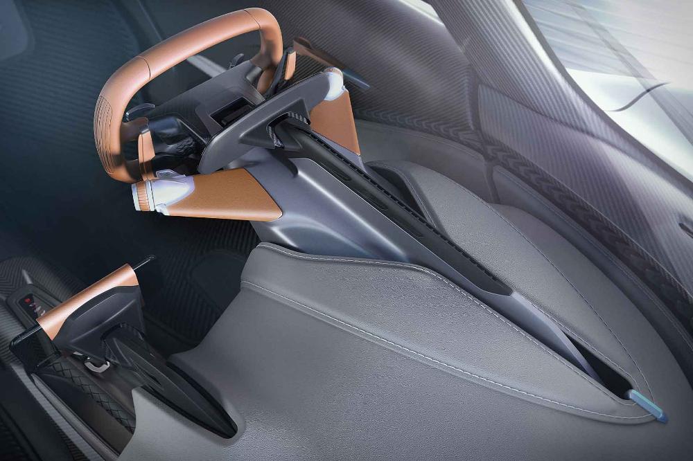 Aston Martin Valhalla Coupe Aston Martin Aston Martin Interior Car Interior Sketch