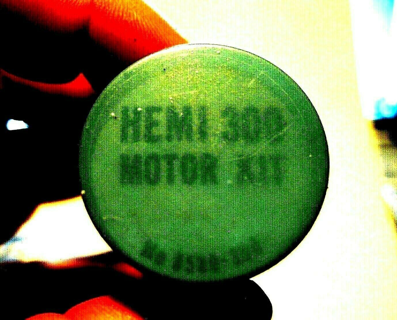 1/24 scale slot car vintage Motor HEMI 300 Strombecker Kit Very Rare! $39.99