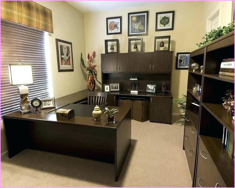 Decorating Ideas Small Work Business Office Decor Work Office Decor Stylish Office Decor