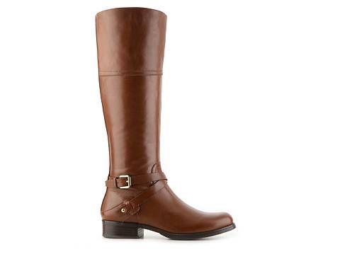 d10e0e8a39e7 Audrey Brooke Abey Wide Calf Riding Boot Audrey Brooke - DSW