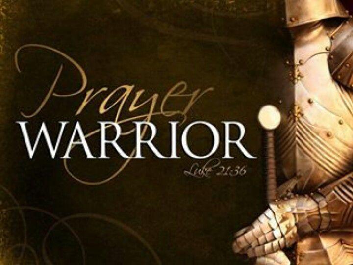 prayer warrior tattoos | Prayer warrior