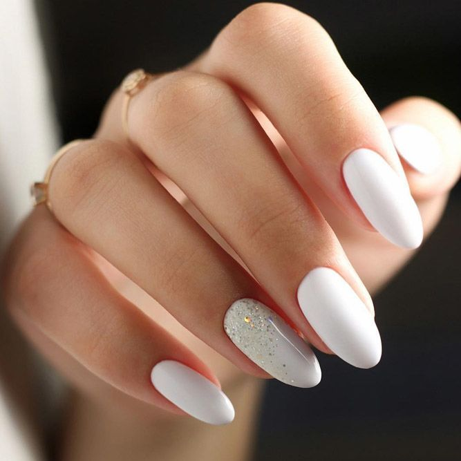 Fresh Designs To Enhance Your Almond Nails | NailDesignsJournal