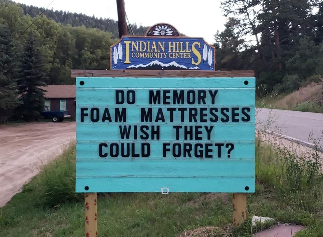 https//ift.tt/3112KkO Funny signs, Puns, Math puns