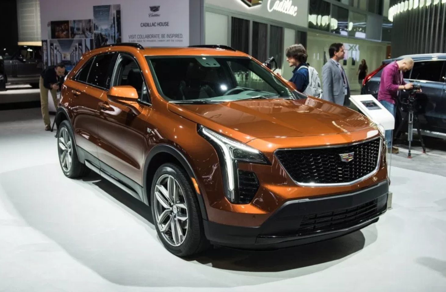 2020 Cadillac XT4 Redesign, Specs, And Price >> 2020 Cadillac Xt4 Redesign Price Release Date This Approaching