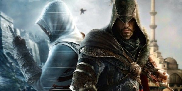 Assassin S Creed Revelations Ps3 Assassin S Creed Wallpaper