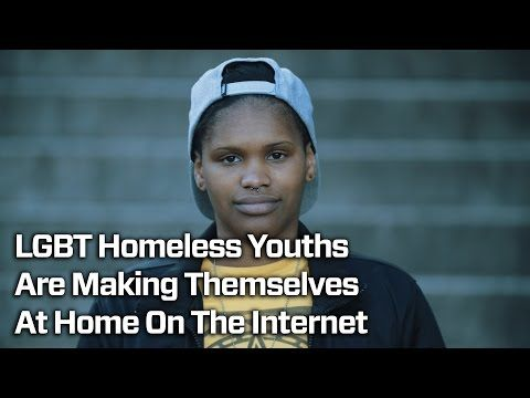 Pin On Homeless Youth Lgbtq