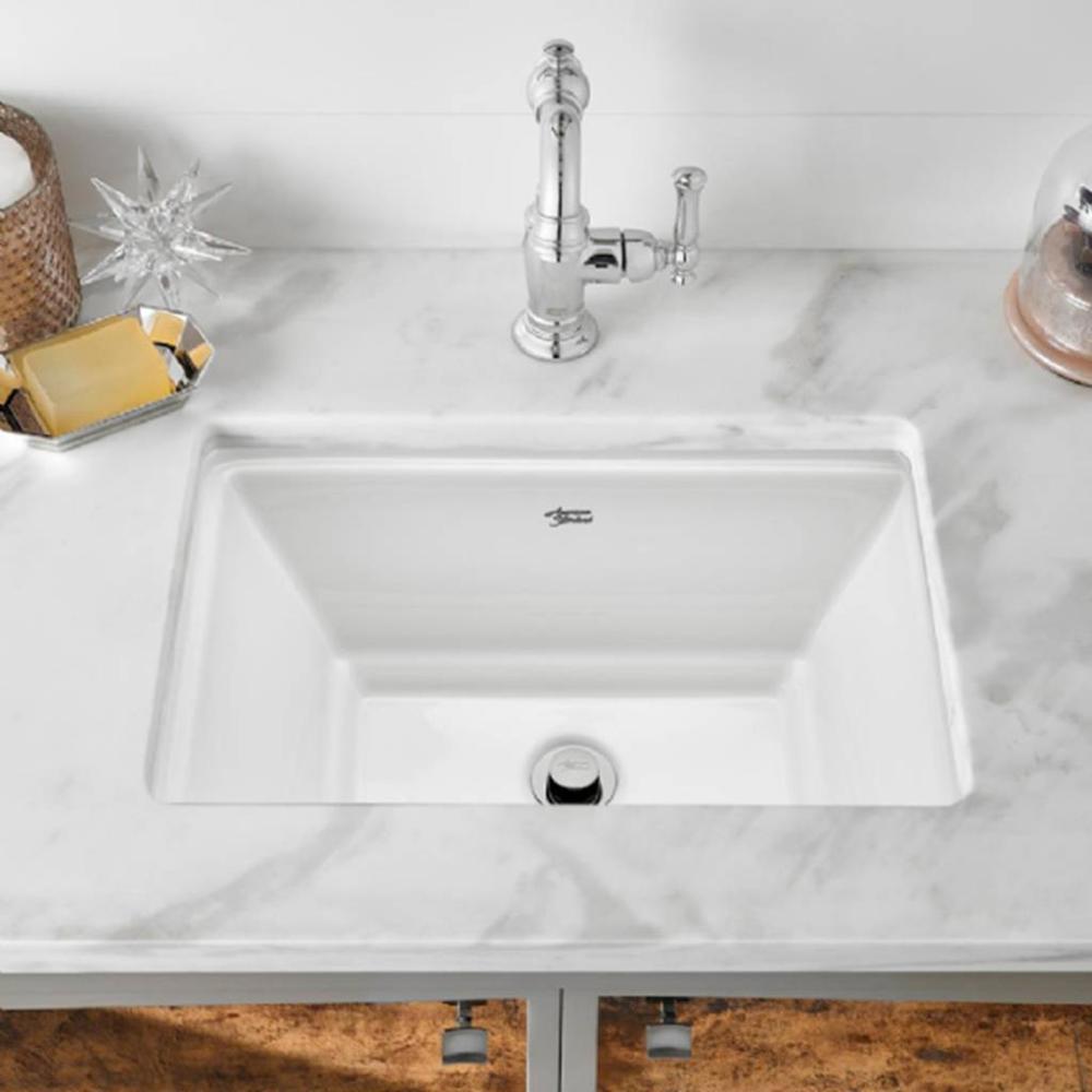 Esteem Undercounter Bathroom Sink | American Standard ...