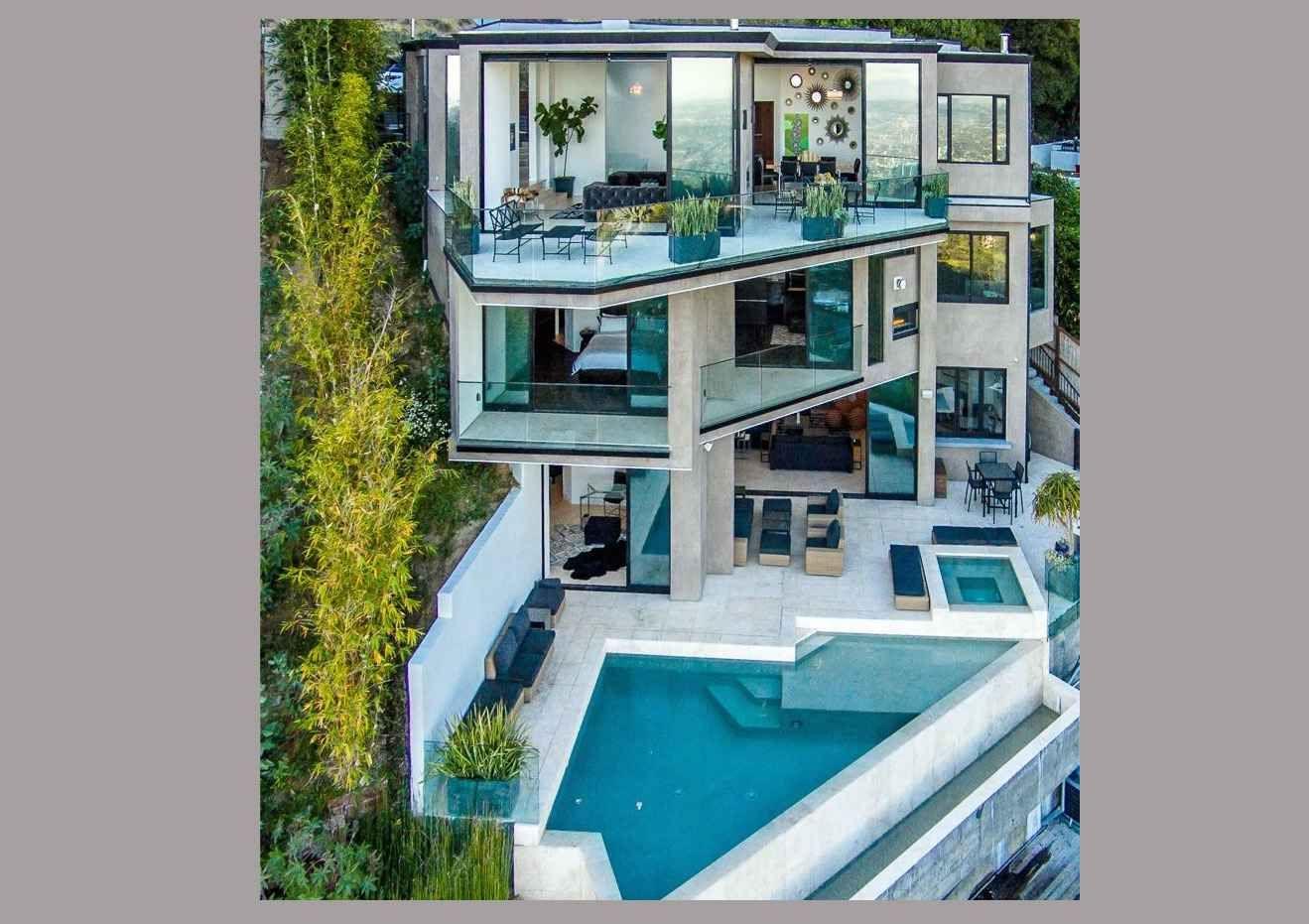Millionnaire grâce à Minecraft, il s\'achète une villa à 4,9 ...