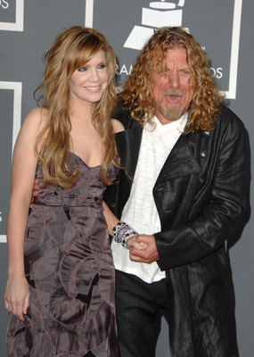 Alison Krauss and Robert Plant (With images) Alison