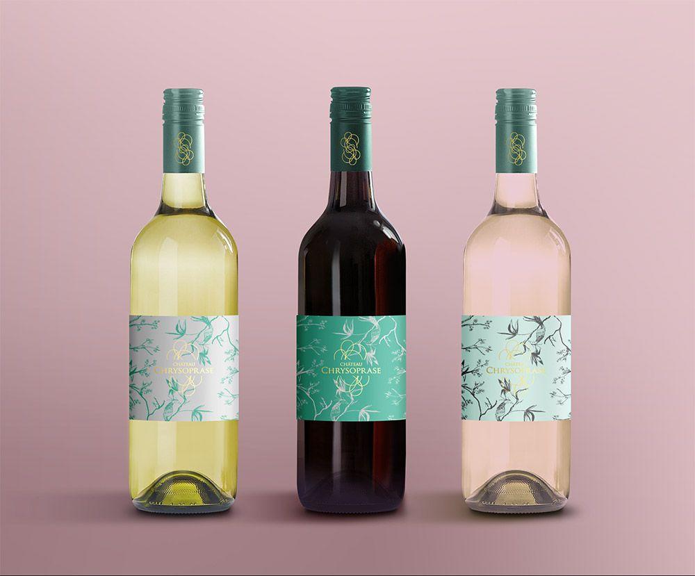 Download Mockup Provides You Great Collection Of Free Psd Mockup Resources Download Psd Mockups To Better Showca Bottle Mockup Wine Bottle Elegant Wine Bottle
