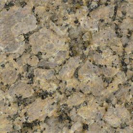 Sensa 2 In W X 3 In L Outono Granite Countertop Sample Kitchen