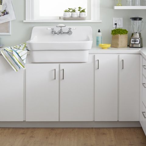 Country Kitchen Sink American Standard Sinks At Lowes 640 00 As Of 1