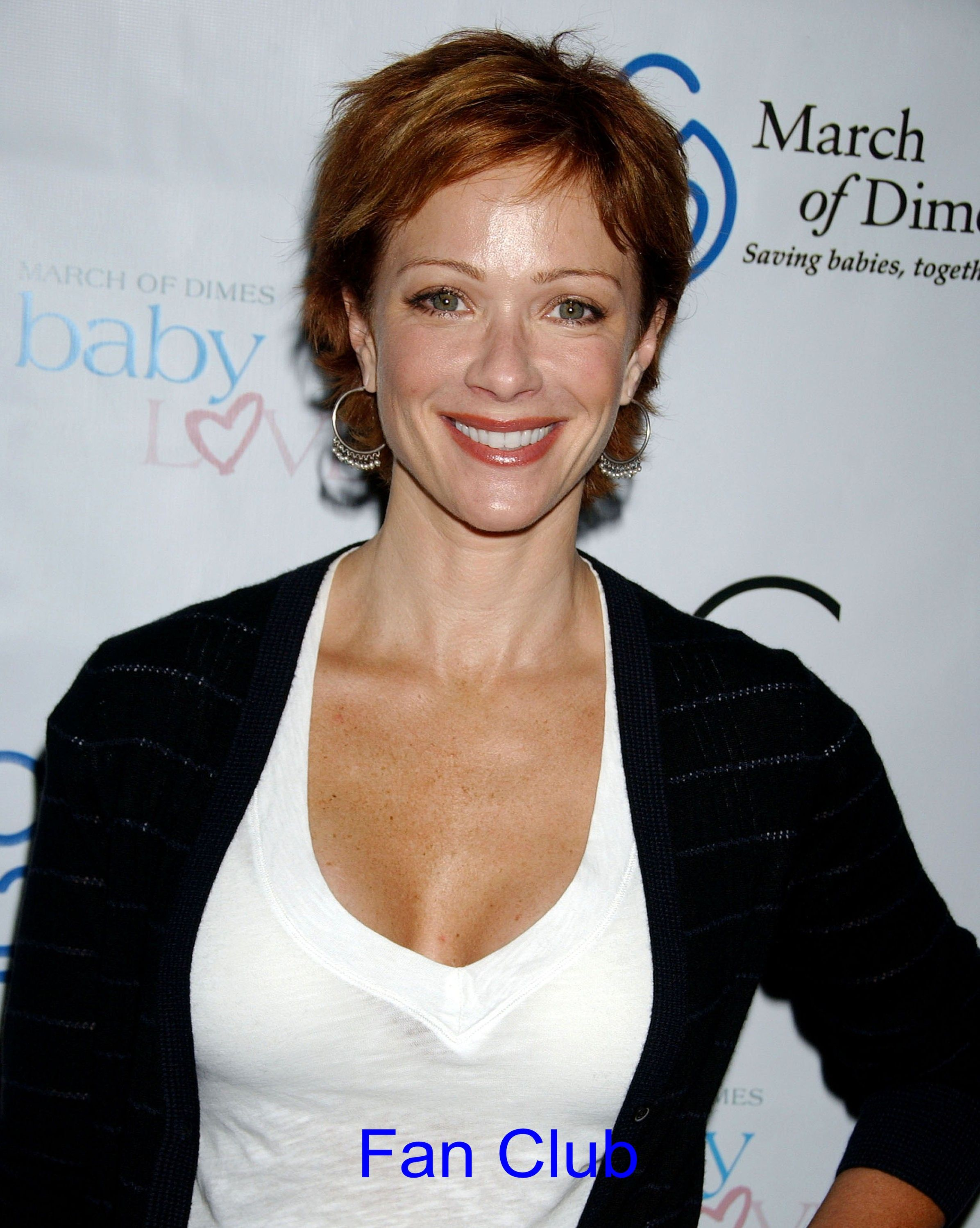 lauren holly ncis