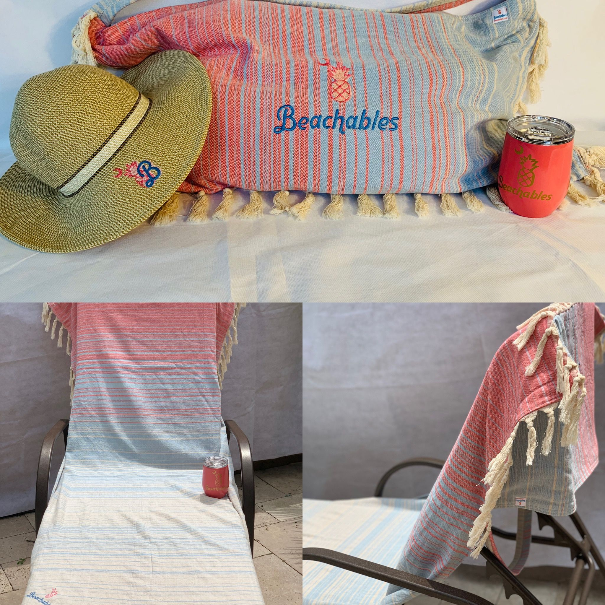Beachables Are Not Just Your Big Beautiful Beach Bag But Also