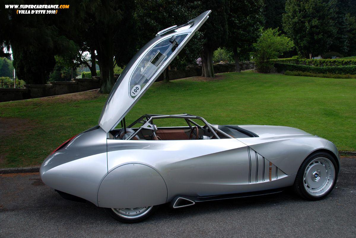 25-BMW_Mille_Miglia_Coupe_Concept | automotive <3 | Pinterest | BMW ...