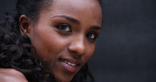 eritrea women nude