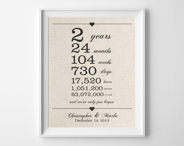 Cotton Anniversary Print