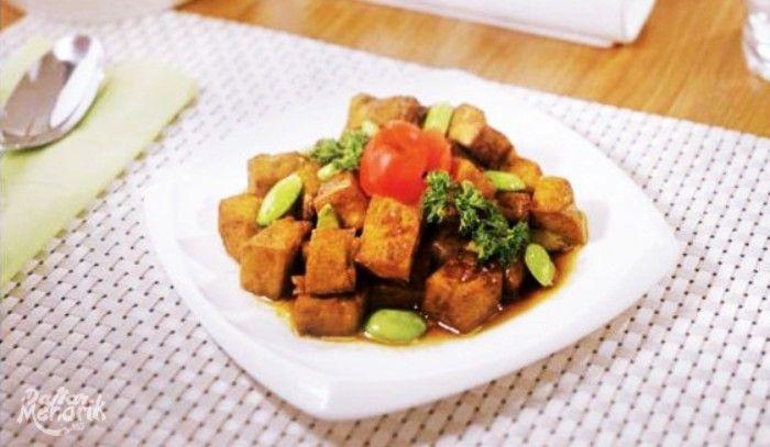 10 Resep Praktis Sarapan Pagi Yang Mudah Dibuat Resep Resep Makanan Tumis