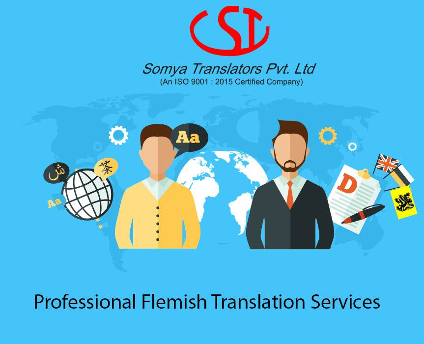 Efficient, Fast and Reliable Flemish Translation Services