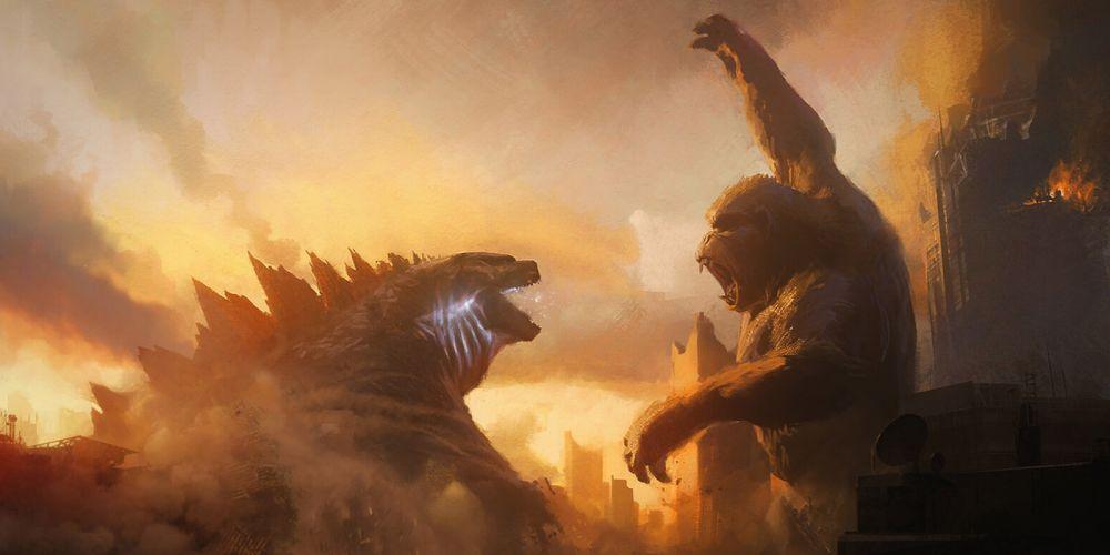 Watch Free Godzilla Vs Kong Movies King Kong Vs Godzilla Godzilla Vs Godzilla
