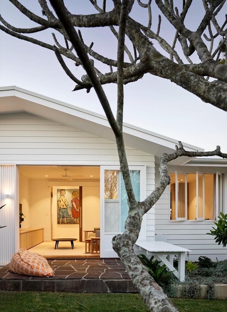 Kings Beach   2018 - Shaun Lockyer Architects . Br